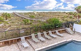 1st Choice Florida Vacation Rentals