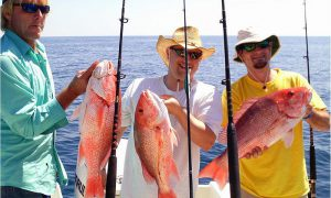 Rodbender Fishing Charter