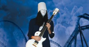 Buckethead Returns to Ponte Vedra Concert Hall