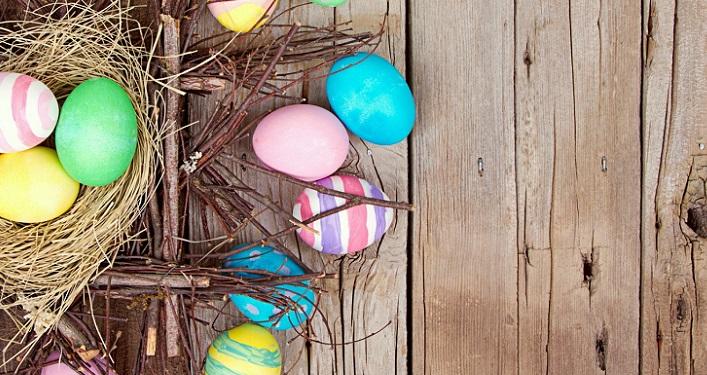 Easter Egg Hunt & Culinary Showcase