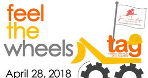 7th Annual Feel the Wheels at St. Augustine Outlet Mall