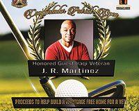 Conquistador Patriot Open Golf Tournament at Slammer & Squire