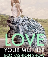 Love Your Mother Eco Fashion Show Photography