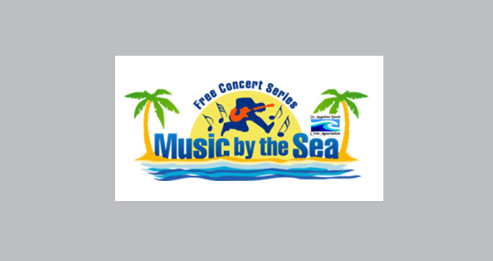 Music by the Sea Free Concert Series 2020