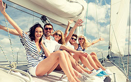 Private Captain Sailing Charter