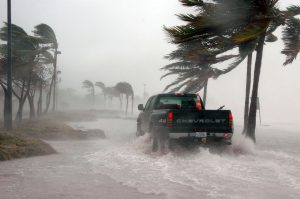 Tidal Flooding Beach Information