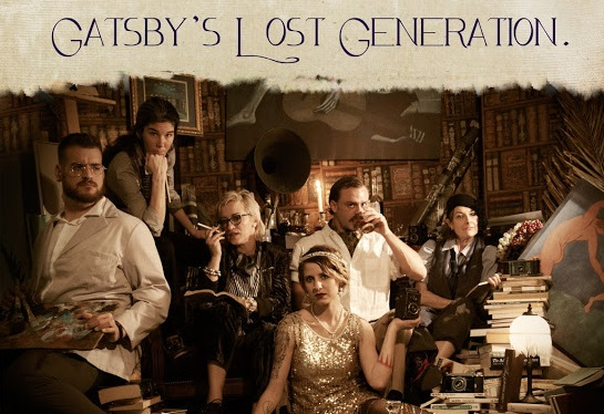 Gatsby's Lost Generation at Lightner Museum