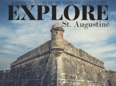A guide of st. augustine tours