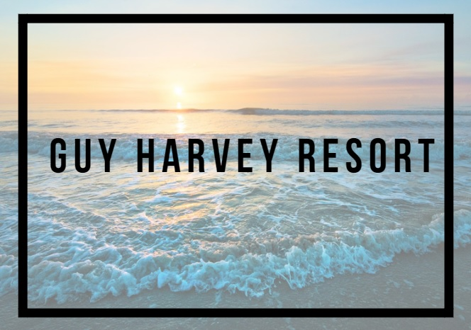 Guy Harvey Resort