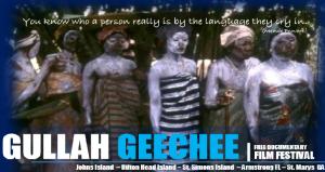 Gullah Geechee Programs