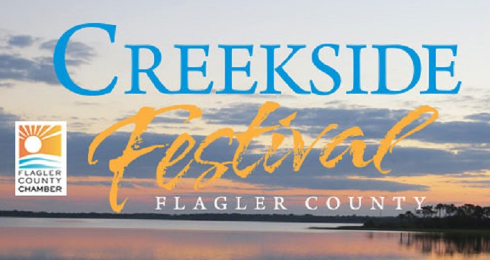 14th Annual Creekside Festival