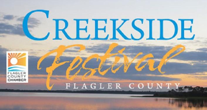 14th Annual Creekside Festival