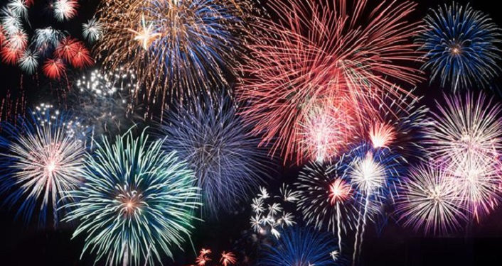 4th of July Fireworks with St. Augustine Eco Tours