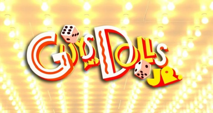 Come to the Guys & Dolls JR. Musical, Limelight Theatre's 1st Summer Camp Performance opf 2018