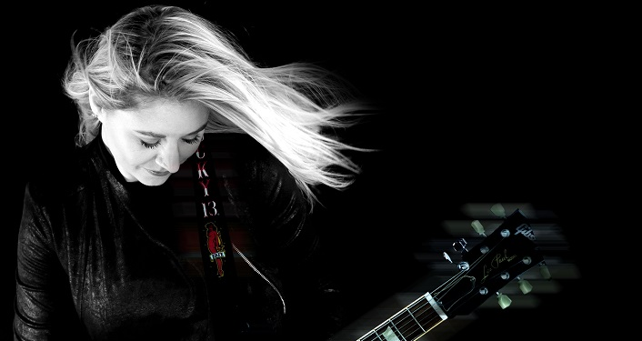 Joanne Shaw Taylor in Concert