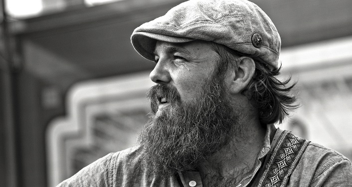Come listen to the music of Marc Broussard and His Band