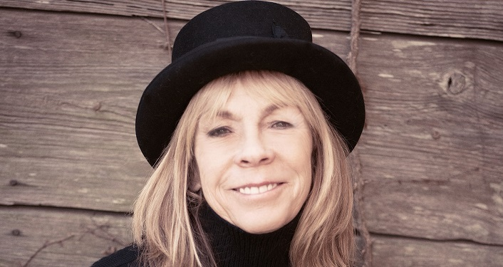 Rickie Lee Jones in concert