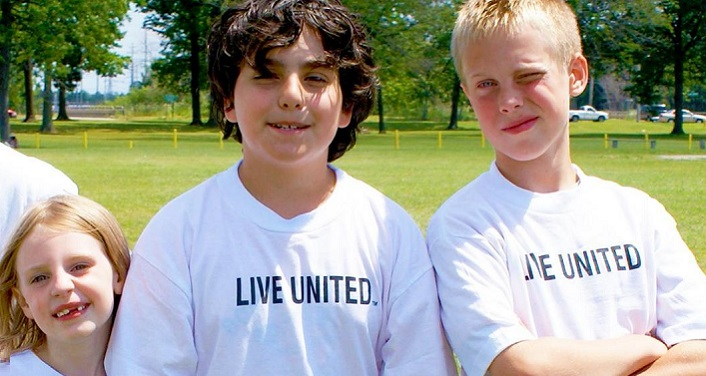 During the United Way of St. Johns County Annual Meeting, learn about living united