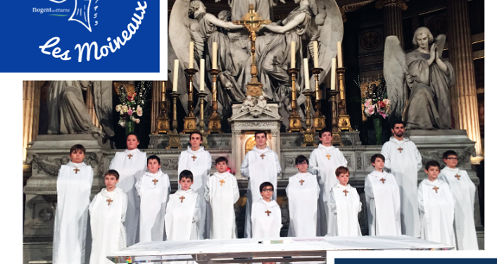 French Boys Choir Concert at Cathedral Basilica