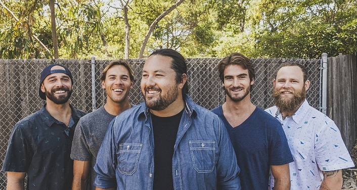 "Alternative reggae group Iration will be appearing at the St. Augustine Amphitheatre with their ""Press Play Fall Tour"""