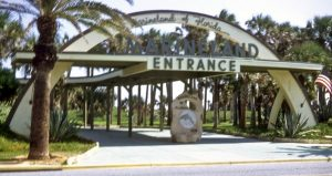Marineland of Florida in the Past