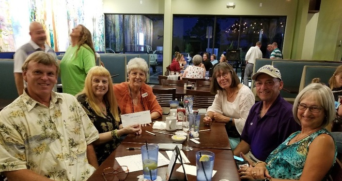 Enjoy Dinner and Trivia Game Night with Firt Coast Card Club