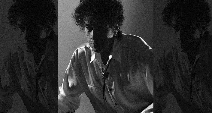 Bob Dylan Poses