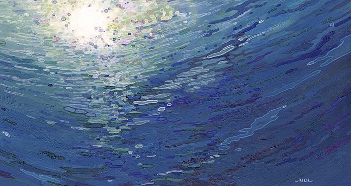 Artwork by Margaret Juul