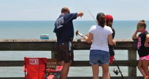 Florida Fishing..Know Before You Go...lectures at the library