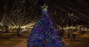Experience Nights of Lights in St. Augusttine
