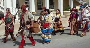 Come experience the Seminole War Commemoration Parade