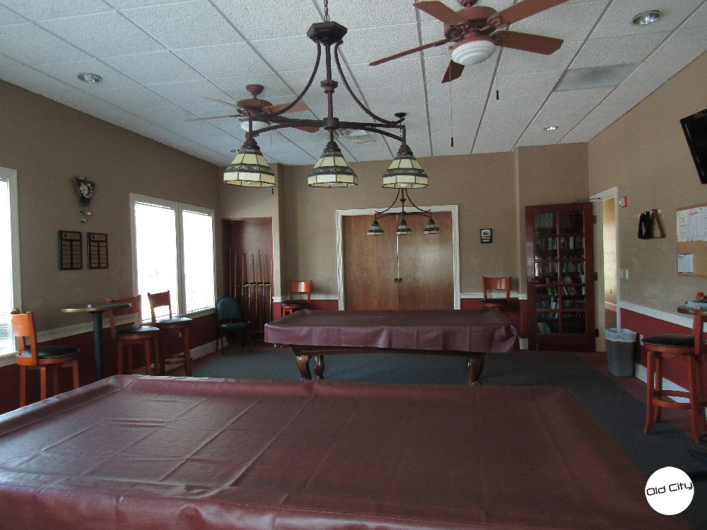 Game Room at Coquina Crossing