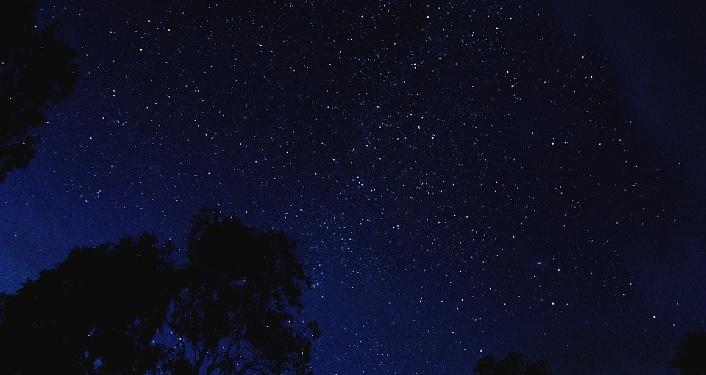 Star Gazing Event St. Augustine Florida