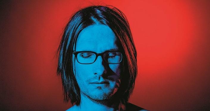 Enjoy the music of Steven Wilson in Concert