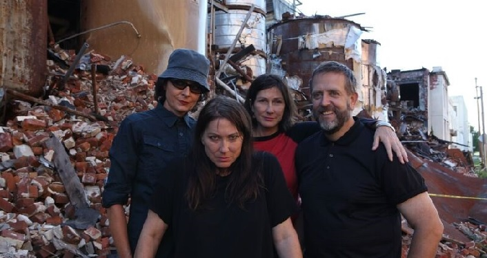 The Breeders are invited to the Ponte Vedra Concert Hall for a concert.