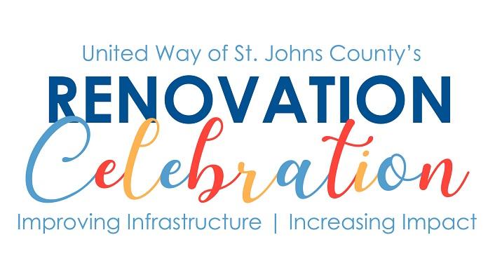 Join us at United Way-SJC Renovation Celebration