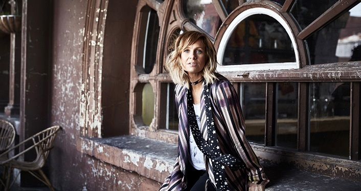 Australian country star Kasey Chambers at Ponte Vedra Concert Hall