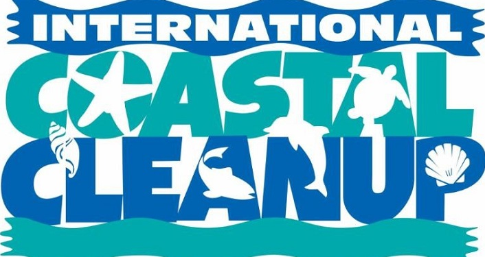 Lend a hand to keep our beaches clean during International Coastal Cleanup 2021