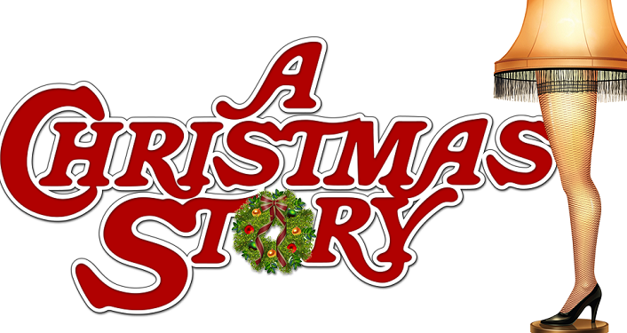 "Celebrate the holidays with hilarity when Apex Theatre Studio presents ""A Christmas Story"""