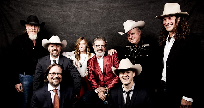Enjoy some great music when Asleep at the Wheel performs in concert