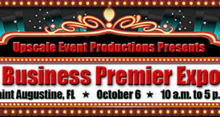 Come out to the Business Premier Expo at Mark Lance National Guard Armory