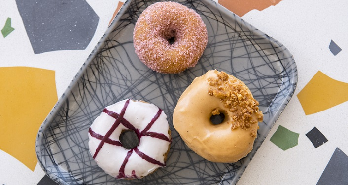 Fiction Donuts announces Grand Opening on Saturday, October 6