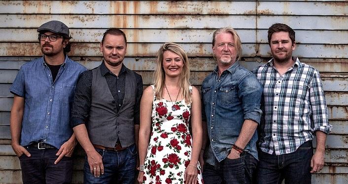 Genre-bending Irish band Gaelic Storm returns to perform at the Ponte Vedra Concert Hall