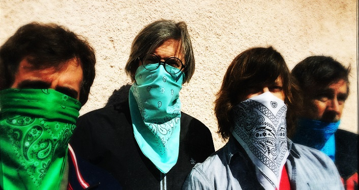 ocking alt-country stalwarts Old 97s will be appearing at Ponte Vedra Concert Hall along with Shooter Jennings