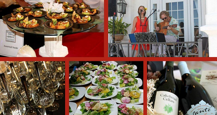 Enjoy delicious food and wine at SAiRA Food and Wine Festival 2018