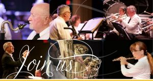 Enjoy the sounds during Saint Augustine Concert Band's Gala Season Opener