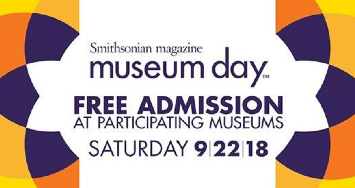 Come to the Lightner for Smithsonian Magazine Museum Day Free Admission