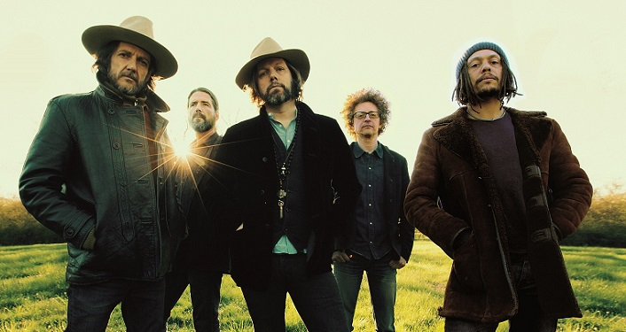 The Magpie Salute will be performing at the PV Concert Hall