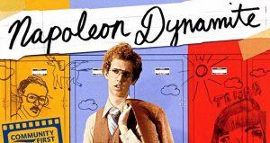 Napoleon Dynamite...meet the stars, see the film screening