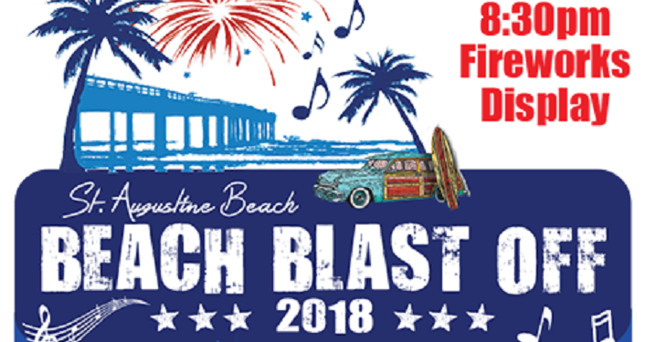 Don't miss the SouthEast's biggest and best New Years' Eve celebration...Beach Blast Off!